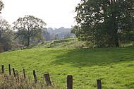 Bodensenke