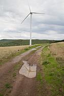 Windkraftanlage