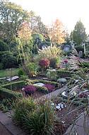 Friedhofszene