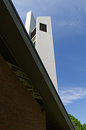 Jesus-Christus-Kirche Sennestadt