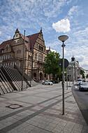 Altes Rathaus mit Stadttheater