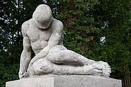 Kriegerdenkmal Detmold