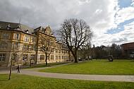 Ratsgymnasium