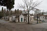 Friedhof Lissabon