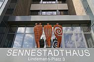 Sennestadthochhaus