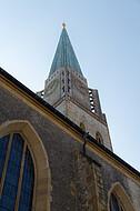 Altstädter Nikolaikirche