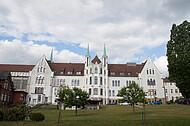 Pflegeschulen Königsweg Bethel