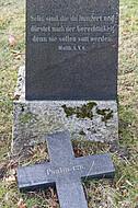Alter Friedhofsteil