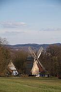 Windmühle Bauernhausmuseum