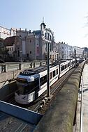 Stadtbahnhaltestelle Rathaus
