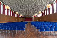 Aula Hans-Ehrenberg-Gymnasium