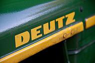 Trecker Deutz