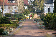 Friedhofsweg